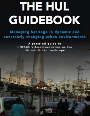 HUL Guidebook