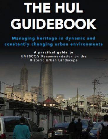 HUL Guidebook